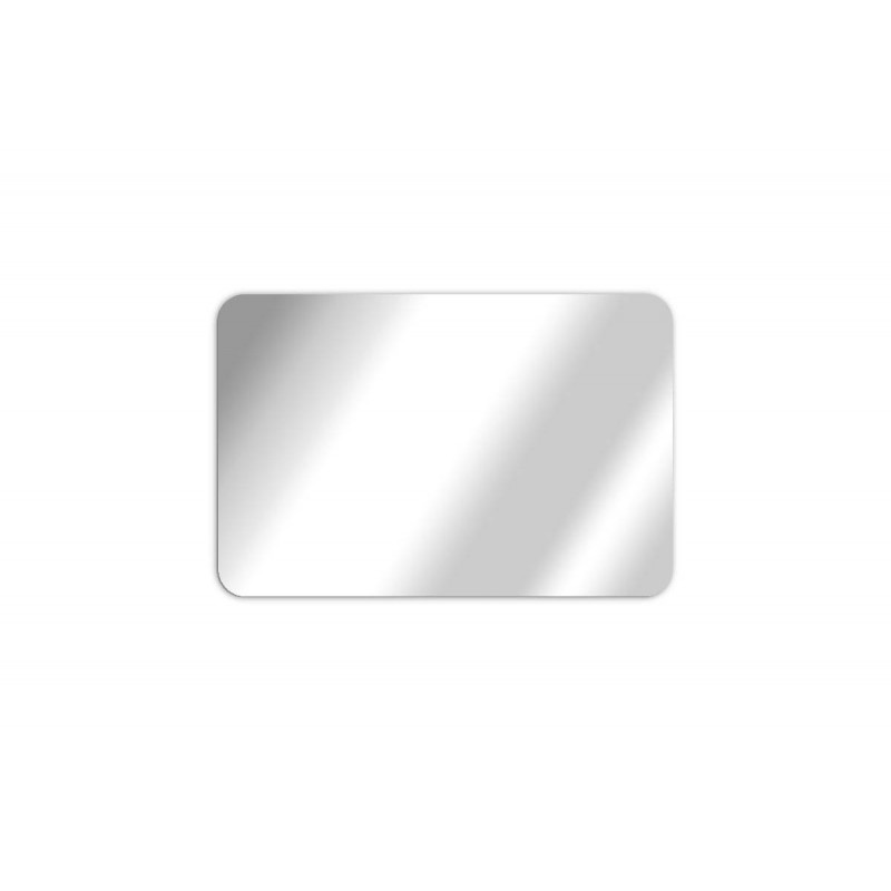 Miroirs de sécurité 3mm 280x240mm Rectangle