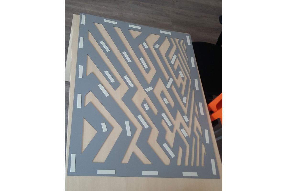 Mirror Maze Design Tendance Miroir Design