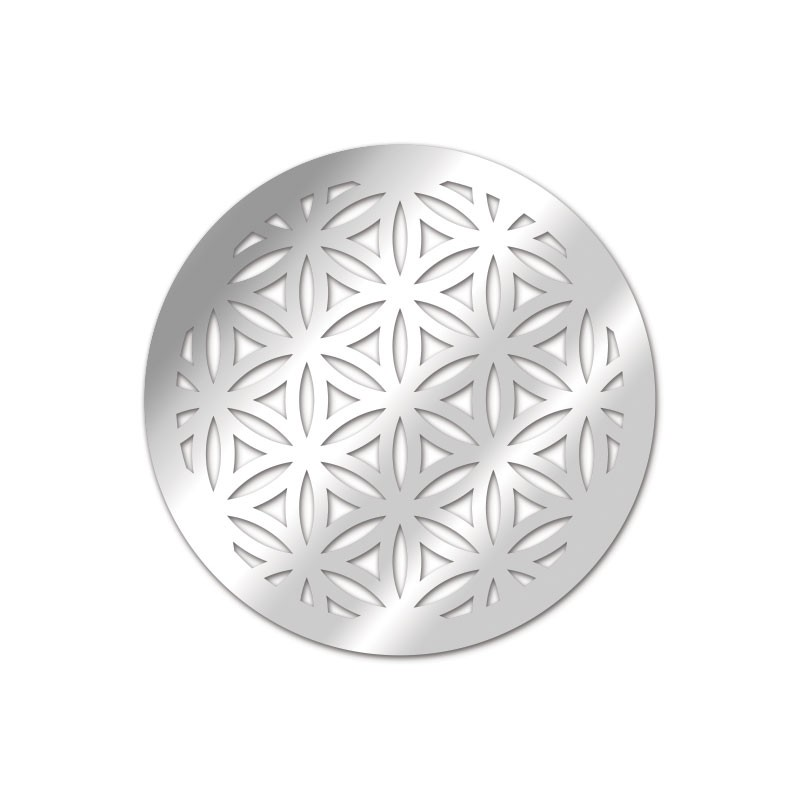 Design Mirror Flower of Life