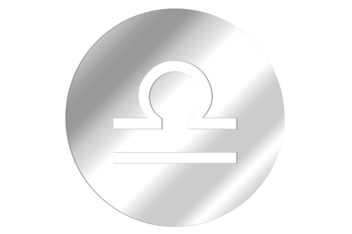 Balance Zodiac Mirror Solimar Sarl Tendancemiroir