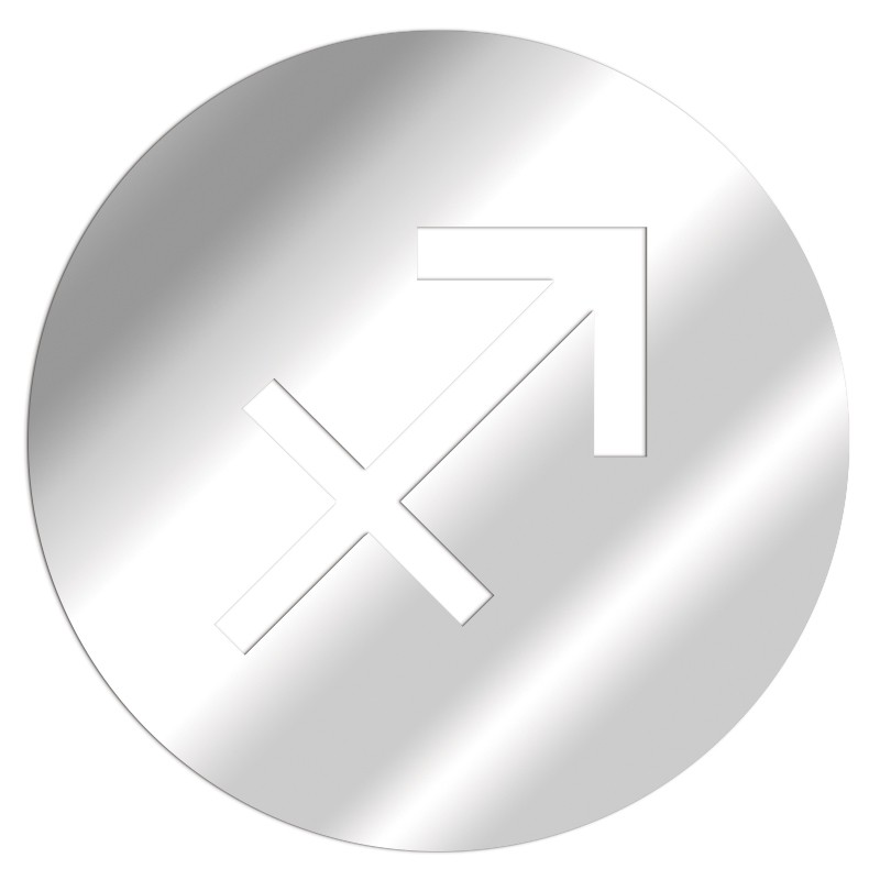 Miroir Zodiaque Sagittaire