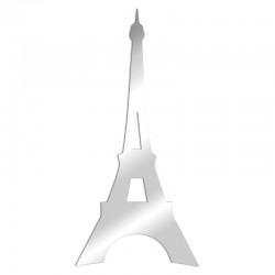 Eiffel Tower decorative mirror
