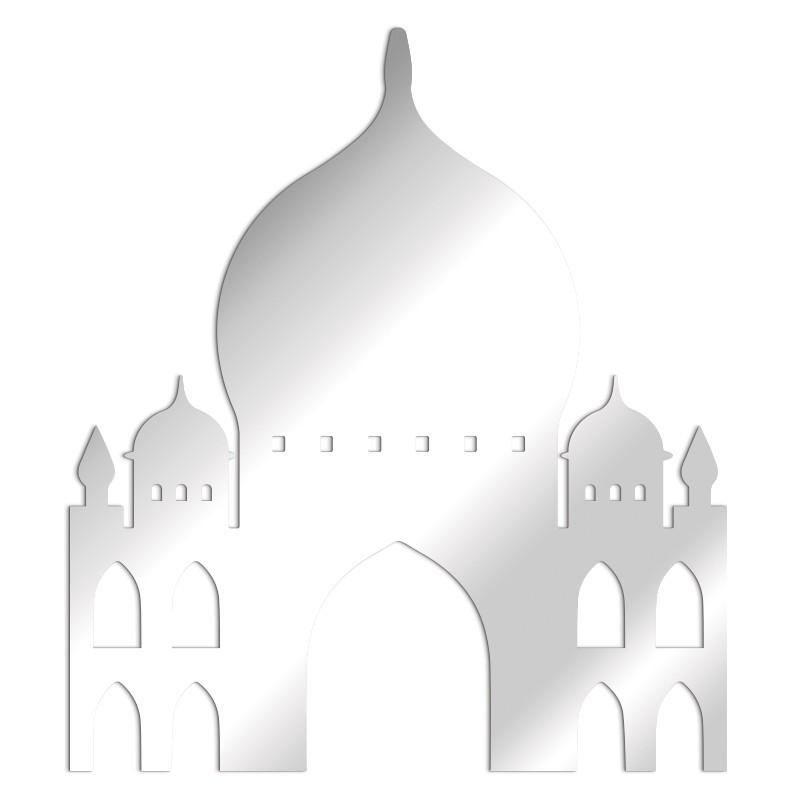 Miroir décoratif Taj Mahal Inde