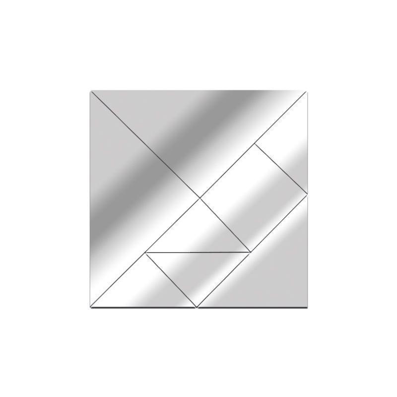 Miroir Tangram