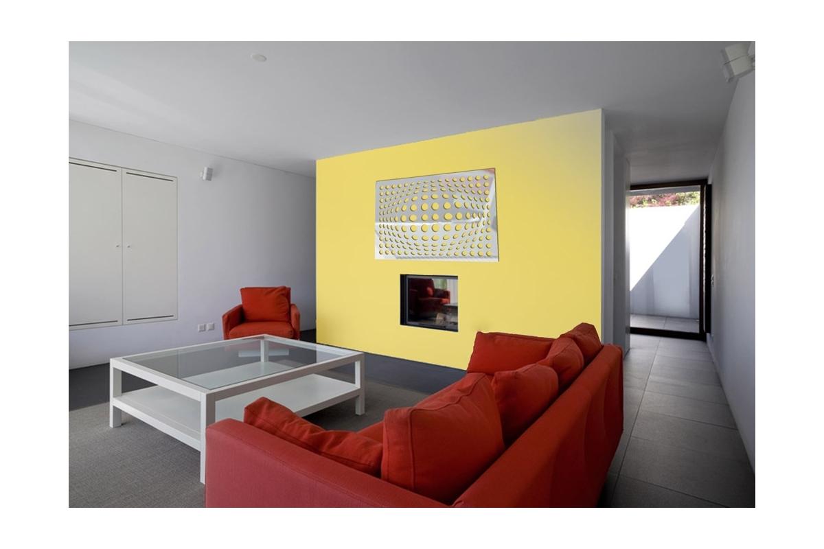design mirror illusion tendance miroir design. Black Bedroom Furniture Sets. Home Design Ideas