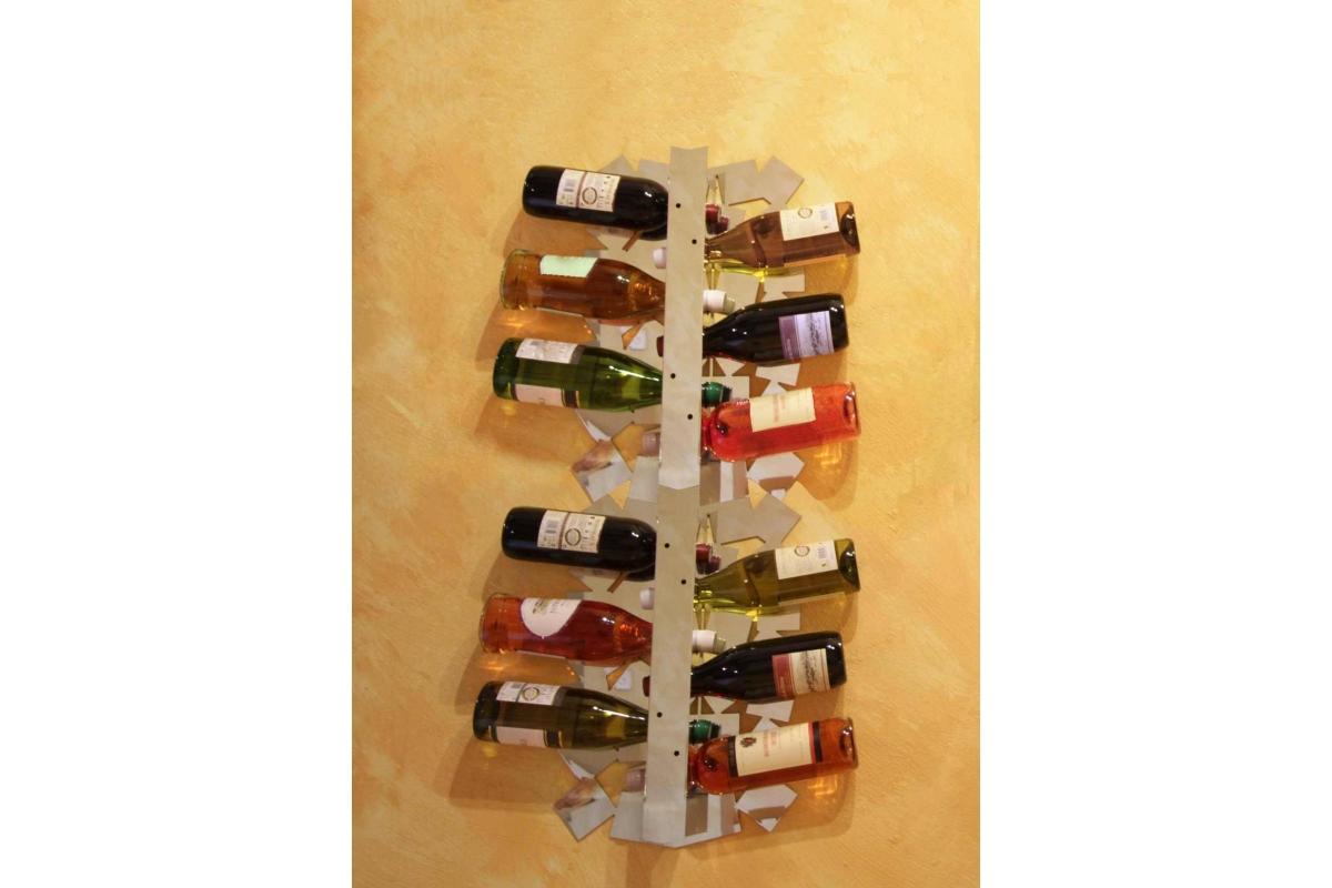 portes bouteilles design miroir carr tendance miroir design. Black Bedroom Furniture Sets. Home Design Ideas
