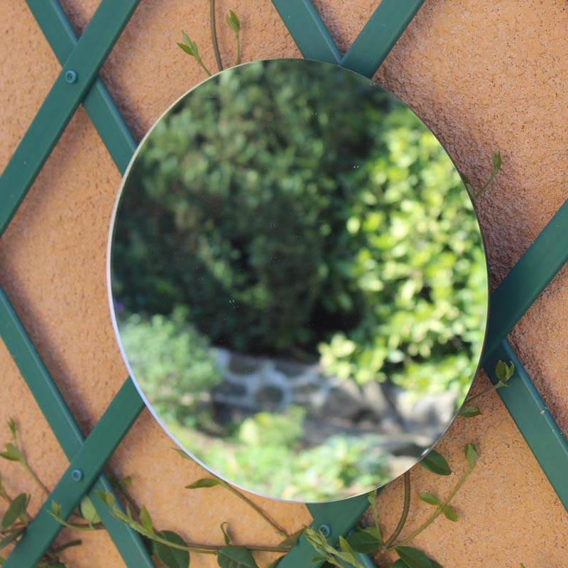 Miroir rond 40 cm