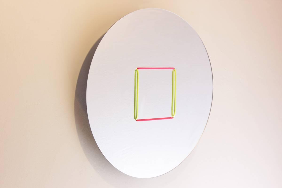 circle mirror sandow tendance miroir design. Black Bedroom Furniture Sets. Home Design Ideas