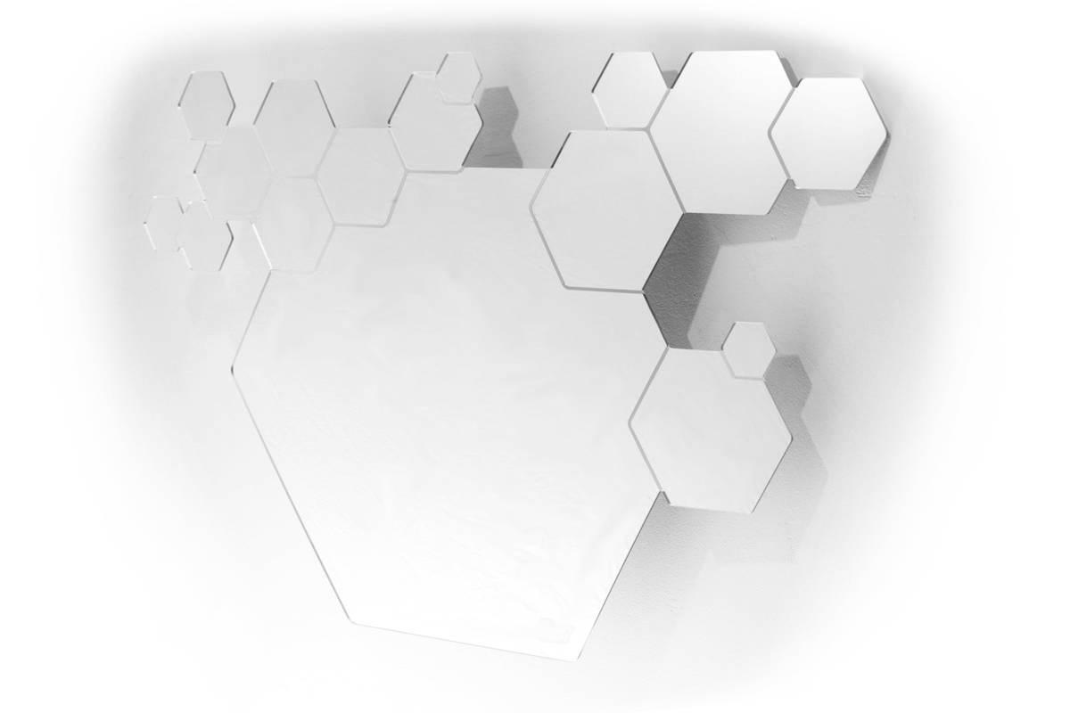 mirror alveus by barnab ribay tendance miroir design. Black Bedroom Furniture Sets. Home Design Ideas