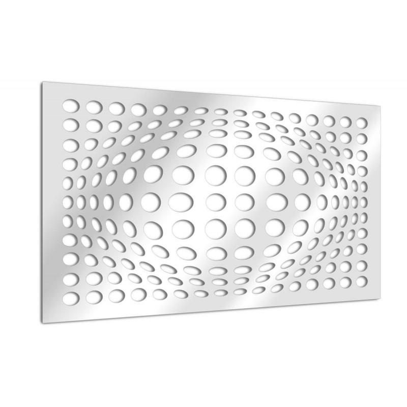 Designer Spiegel Illusion