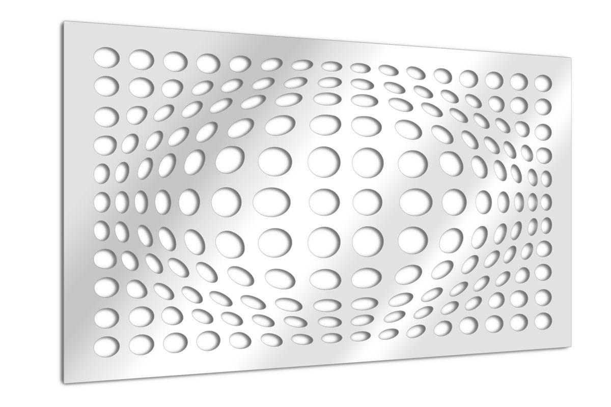 Spiegel Illusion Design Tendancemiroir