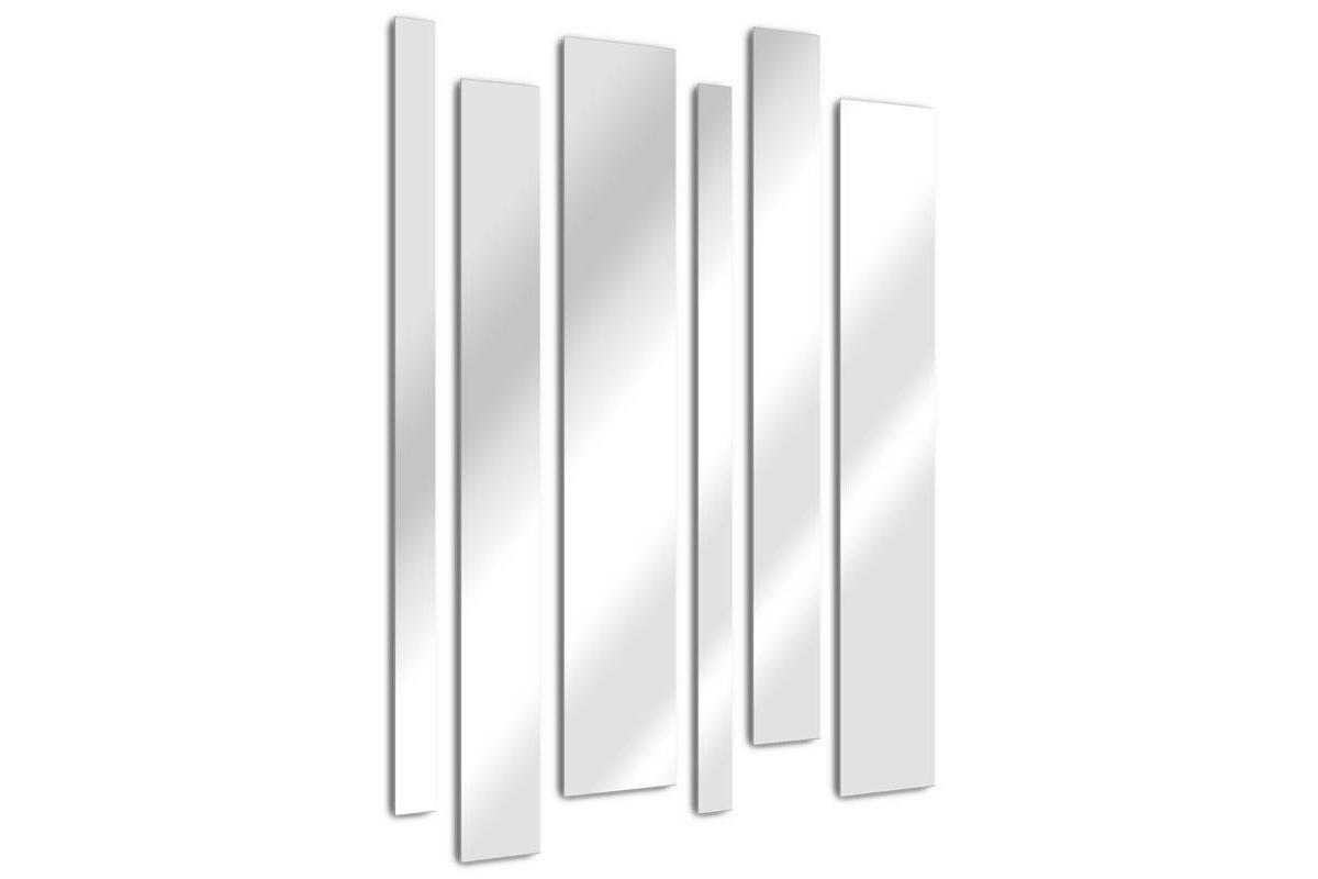 Miroir design lames droites tendancemiroir for Miroir designer