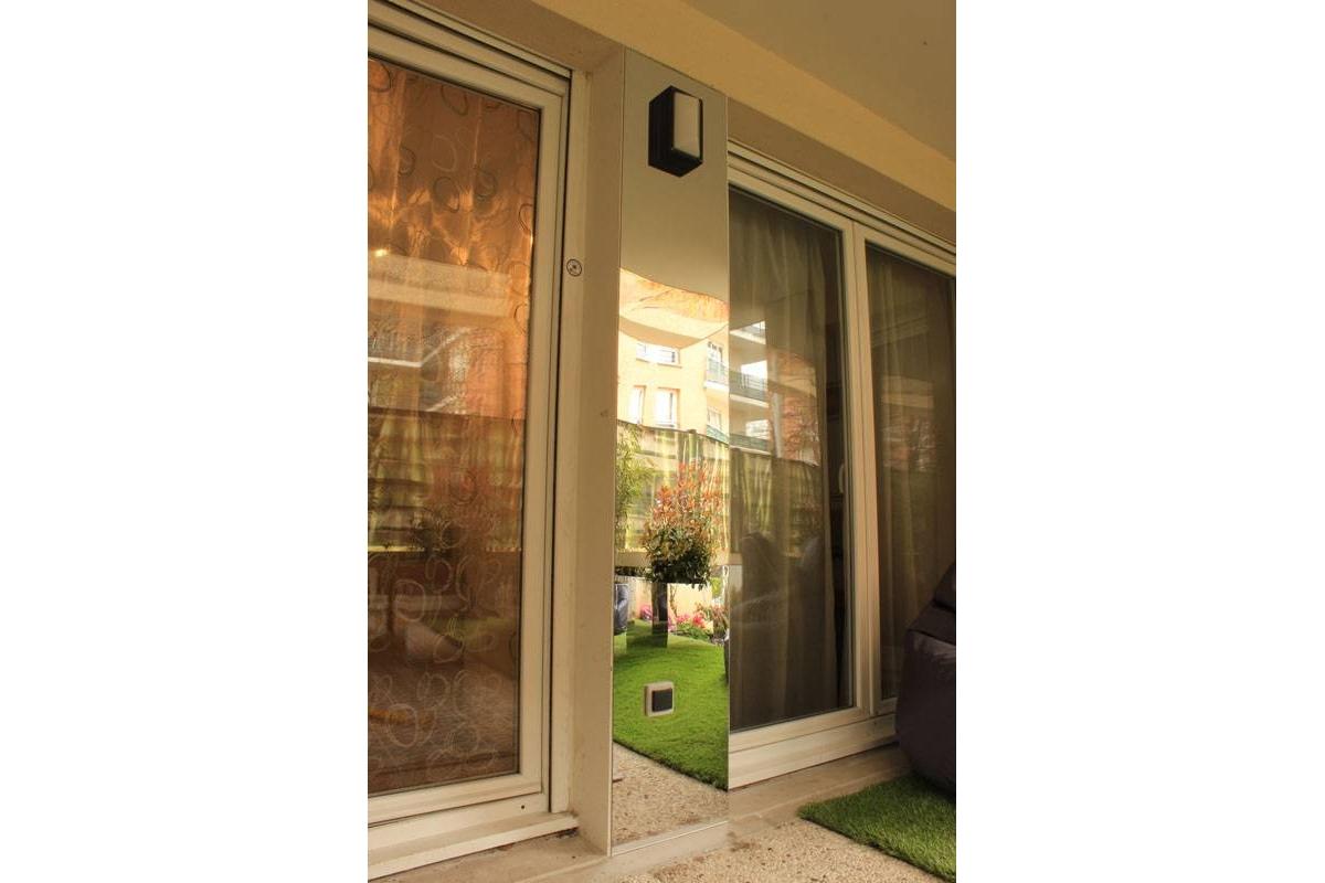 miroir acrylique 3mm sur mesure rectangulaire tendance miroir design. Black Bedroom Furniture Sets. Home Design Ideas