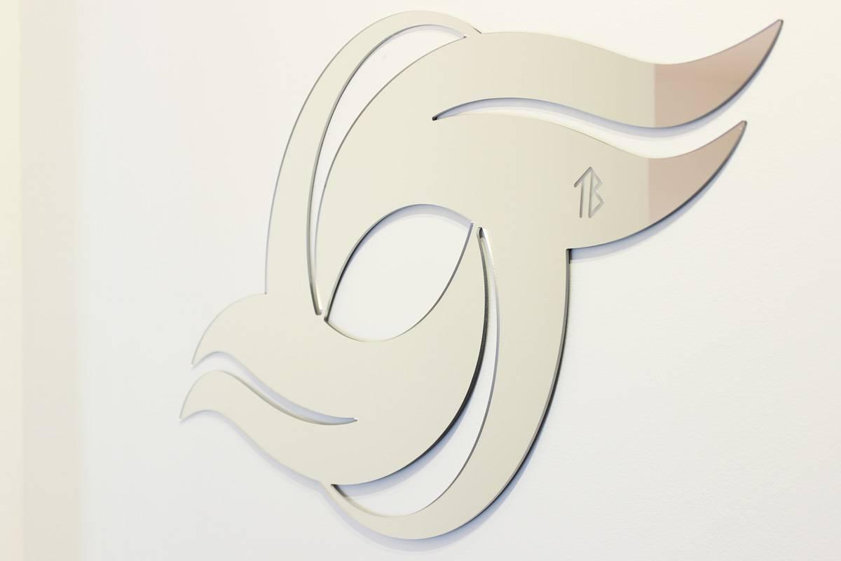 Miroir fireye by tib design tendance miroir design for Miroir tendance