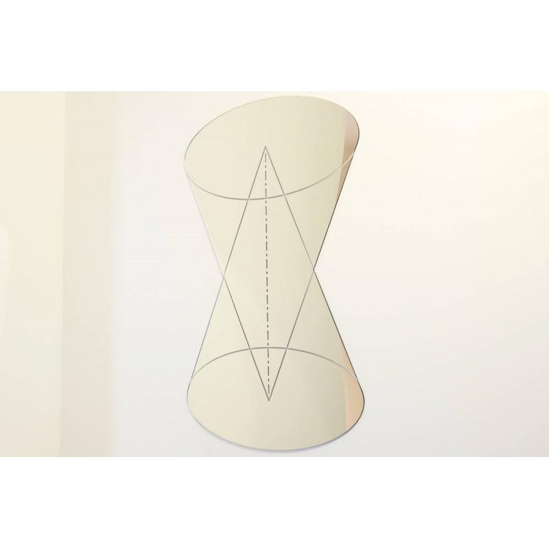 Miroir PERSPECTIVE by Studio Désormeaux/Carrette